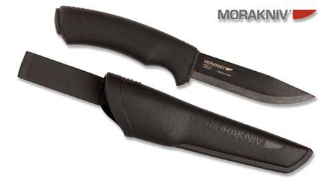 knife mora bushcraft black knife knife
