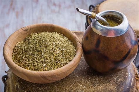 yerba mate tea and its benefits american moments culinary