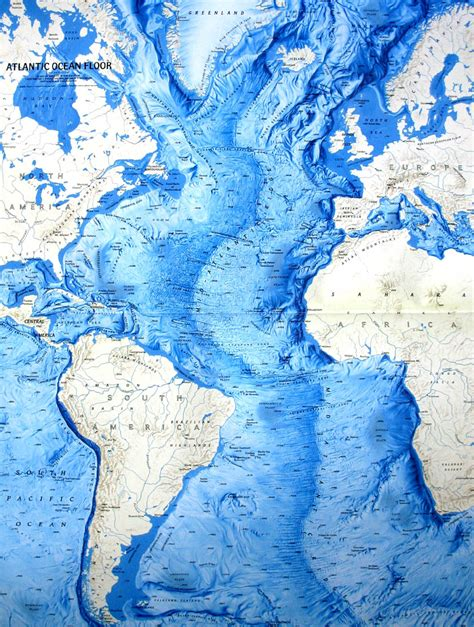 map of the oceans floor relief maps detailed maps of sea and depths foto gallery on orangesmile