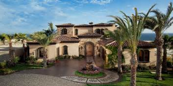 Mediterranean Home Builders build on your lot houston home builders build on your