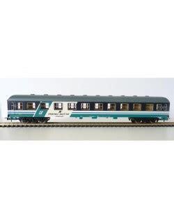 carrozza cuccette modellini treni