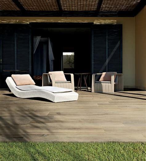 Piastrelle Per Terrazzi Esterni - pavimenti per esterni e terrazzi in gres porcellanato