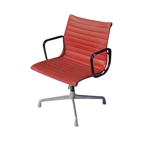Herman Miller Chairs by Herman Miller Eames Aluminum Chair Ebay