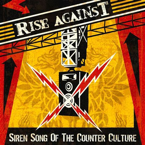 Swing Away Album siren song of the counter culture rise against listen and discover at last fm