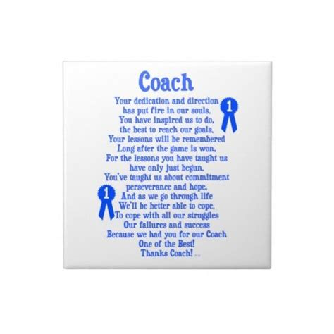 appreciation letter to a coach softball coach quotes show your appreciation for your