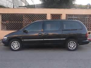 Chrysler Grand Caravan Chrysler Dodge Caravan 2000