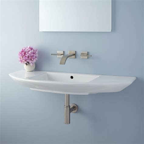 long bathroom sinks long narrow bathroom sinks bathroom decoration