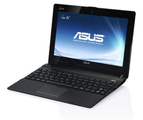 Laptop Asus Eee X101 asus eee pc x101 with meego now available notebookcheck net news