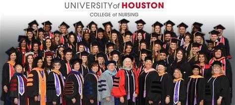 nursing programs in houston college of nursing of houston