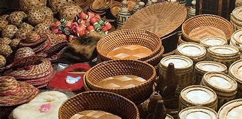 Handcraft Products - luang prabang to unveil handicraft product logo