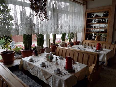 haus eisenbach restaurant bild hotel pension haus charlott