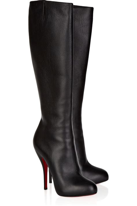 shoes ebay christian louboutin boots ebay