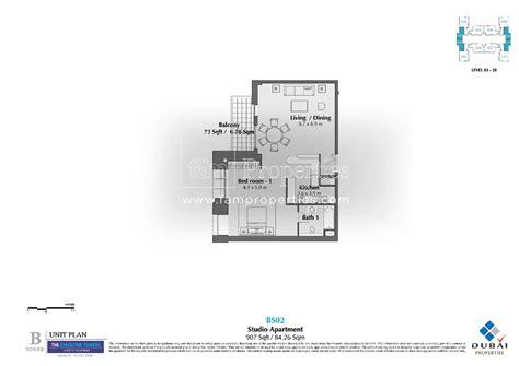 executive tower b floor plan floor plans business bay dubai real estate