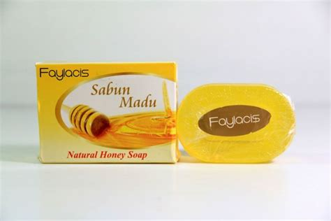 Sabun Honey toko kosmetik dan bodyshop 187 archive faylacis