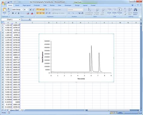 Best Photos Of Microsoft Excel 2010 Chart Templates Excel Graph Chart Templates Microsoft Microsoft Excel Graph Templates