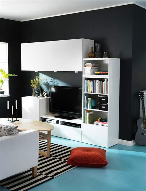 ikea besta coffee table 15 best images about entertainment center on pinterest