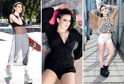 polideportivo temporada de verano 2016 moda 2018 moda y tendencias en buenos aires moda