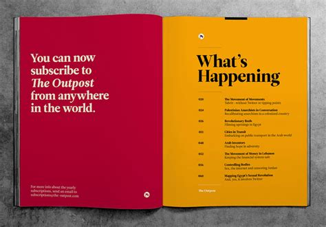 layout design com magazine layout designs 20 inspiring exles