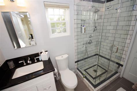 guest house bathroom contemporary home office los
