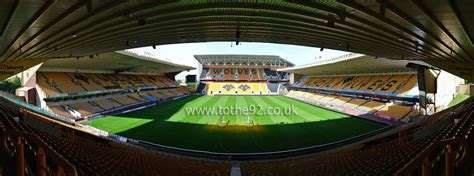 molineux stadium seating plan image gallery molineux stadium
