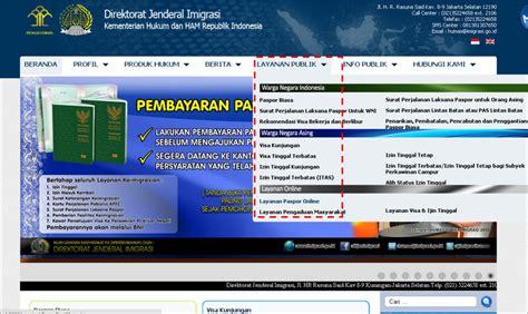 cara membuat paspor online terbaru 2015 cara membuat paspor online terbaru 2017 proses lebih