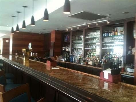 Captains Table City by The Bar Picture Of Captain S Table City Tripadvisor