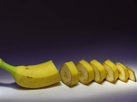 is it bad to eat a banana before bed benefits of eating banana peels business insider