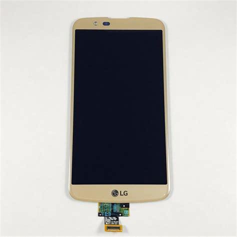 Lcd Q10 pantalla lcd touch lg q10 dorado mica 1 300 00 en mercado libre