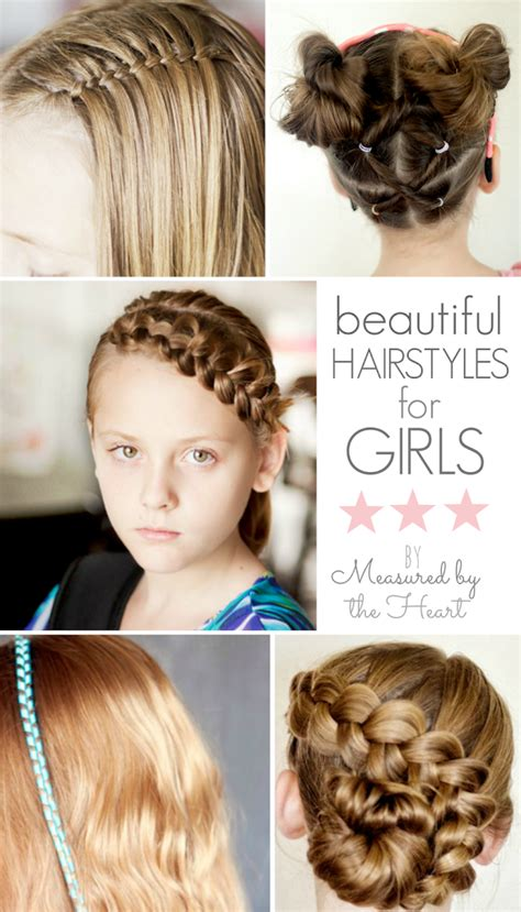easy and beautiful hairstyles videos beautiful hairstyles for girls u create
