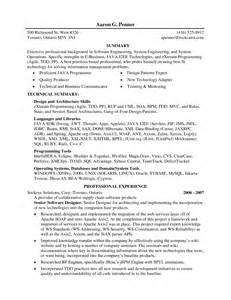Job Resume Career Objective by Career Objective Resume Retail