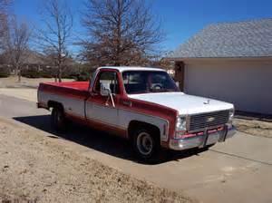 my 78 chevy silverado