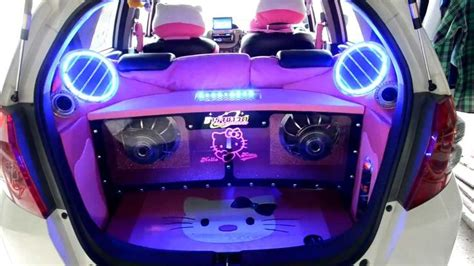 car audio system competition car modification - Boat Speakers Service Center In Chennai