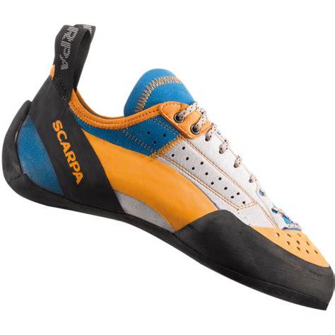scarpa vantage climbing shoes scarpa vantage climbing shoes 28 images 42 scarpa x