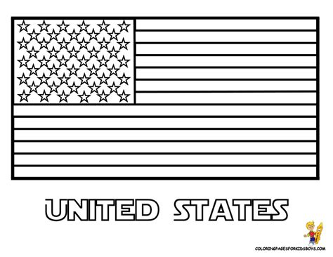 american flag coloring page flag coloring pages flag