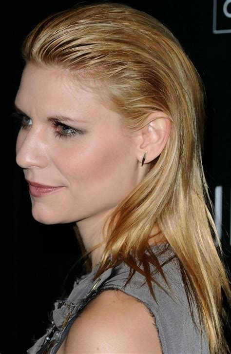 hairstyles for straight oily hair top 20 claire danes hairstyles pretty designs