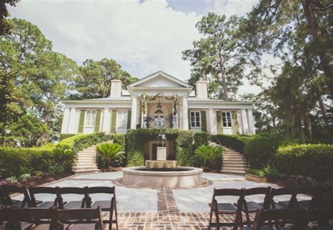 wedding venues in beaufort sc 10 best wedding venues in and bluffton