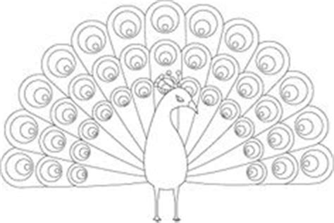 indian peacock coloring page a swirly peacock peacocks drawings and doodles