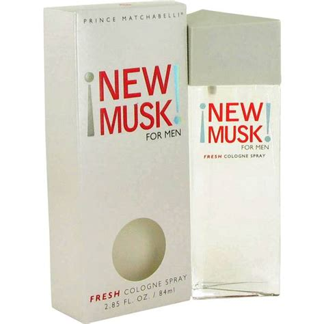 Parfum Gardiaflow Musk Q new musk cologne for by prince matchabelli