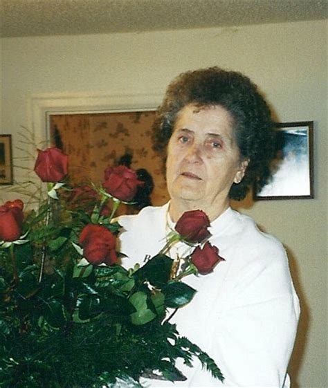 obituary alma j mayfield