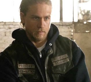 jax teller slick back jax slicked back hair
