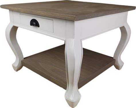 vierkante salontafel landelijk salontafel wit vierkant landelijk brouwerijdehogestins