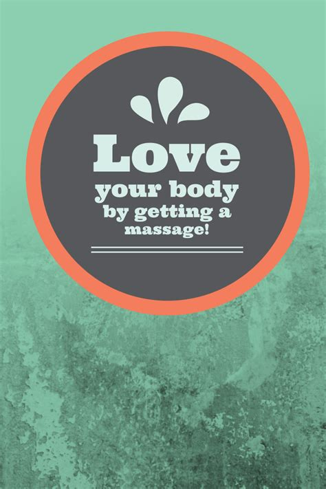 weekend massage quotes quotesgram