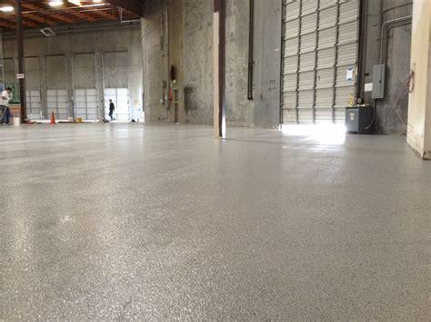 Flooring Vancouver Wa by Commercial Industrial Epoxy Flooring Portland Oregon