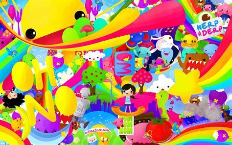 Colorful Cartoon Wallpaper | adventure time wallpaper anime wallpaper