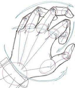 hand drawing reference in drawing references and resources