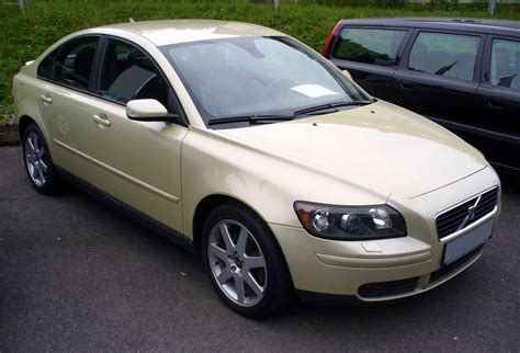 how does cars work 2004 volvo s40 electronic valve timing file volvo s40 t5 vorfacelift jpg wikimedia commons