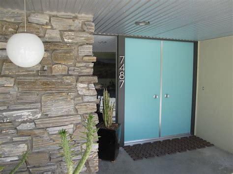 mid century modern front doors gorgeous steel mid century modern front doors mid