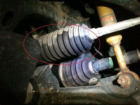 Rack And Pinion Leaking by Leak Help Pic Included Possibly T