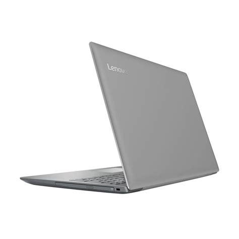 Harga Lenovo Ideapad 320 Amd A4 jual lenovo ideapad 320 14ast laptop platinum grey amd