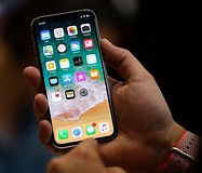 Image result for The iPhone X. Size: 187 x 160. Source: www.businessinsider.com.au